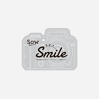 SOW EXPERIENCE(ソウ・エクスペリエンス)体験型カタログギフト メモリアルフォト撮影チケット