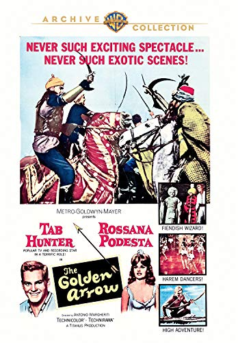 The Golden Arrow (1962)