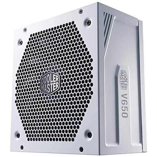 Cooler Master V Gold V2 650 W 80+ Gold Certified Fully Modular ATX Power Supply