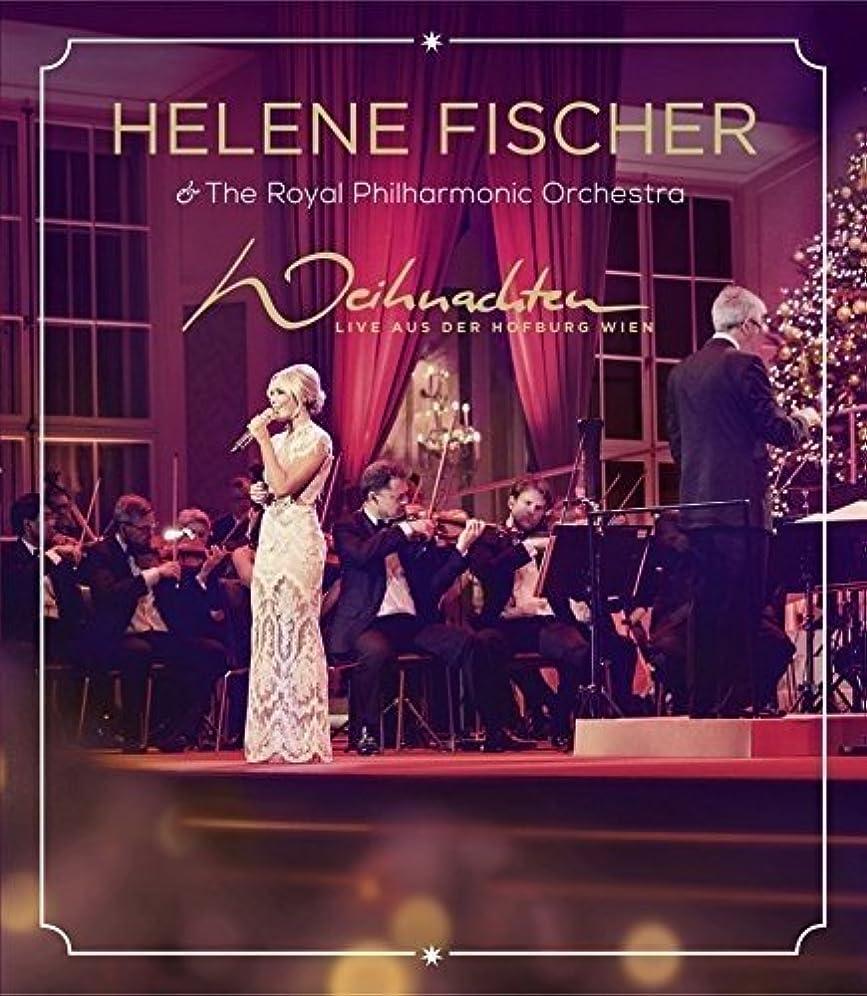 も推定する一緒Weihnachten-Live Aus Der Hofburg Wien / [Blu-ray]