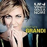 Songtexte von Irene Grandi - Un vento senza nome