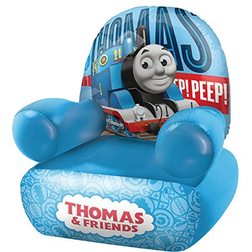 Mondo Thomas Floating Stuhl