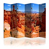 Canvas Room Divider Screen Bryce Canyon...