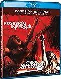 Posesión Infernal 1-2 (BD) [Blu-ray]