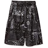 [コンバース] 子供用 ミニバス パンツ ジュニアプラクティスパンツ ポケット付 吸汗 速乾 130cm対応 CB401853 ボーイズ ブラック 日本 150 (日本サイズ150 相当)