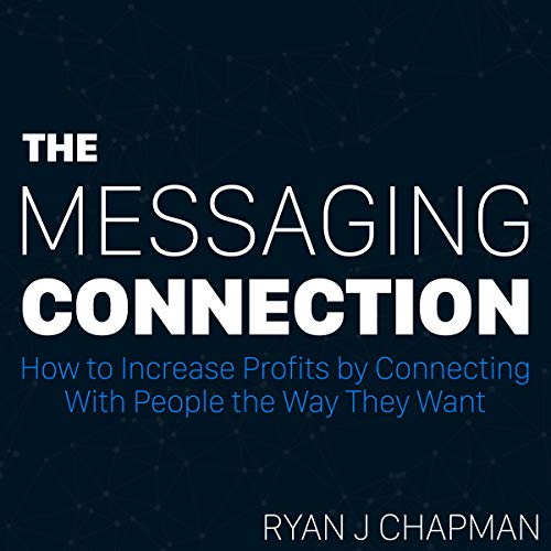 The Messaging Connection audiobook cover art