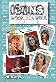 Orbit: Icons of Rock and Roll: Volume #3: Metallica, Mötley Crüe, Ozzy and George Harrison: Icons of Rock and Roll: Volume #3: Metallica, Motley Crüe, Ozzy and George Harrison