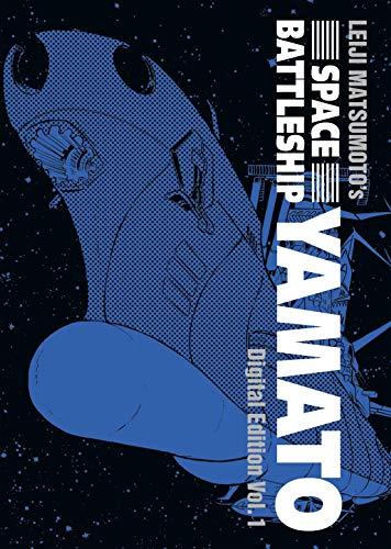 Space Battleship Yamato: Digital Edition Vol. 1 (English Edition)