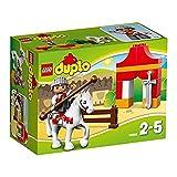 LEGO DUPLO Town 10568: Knight Tournament