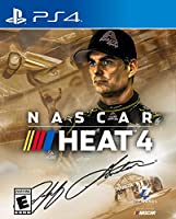 NASCAR Heat 4 - Gold Edition - PlayStation 4 by 704 Games from USA.