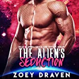 The Alien's Seduction: Warriors of Luxiria, Book 7