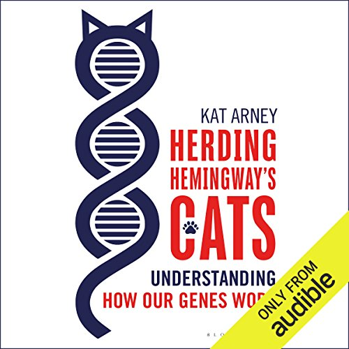 Herding Hemingway's Cats audiobook cover art