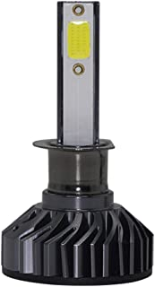 Bobury Reemplazo de la exhibici/ón Impermeable DC 5-48V Voltaje Volt/ímetro Digital Panel Meter Tester LED para Coche Barco de la Motocicleta