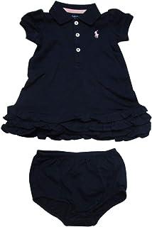 Baby Girls 2pc Cupcake Dress Set