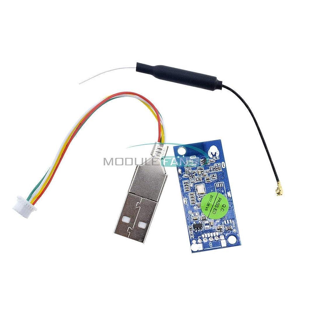 カスケードコンテンツ立証するFidgetFidget RT3070 ネットワークカードアダプターモジュール USB WiFi 150M Linux Win7用