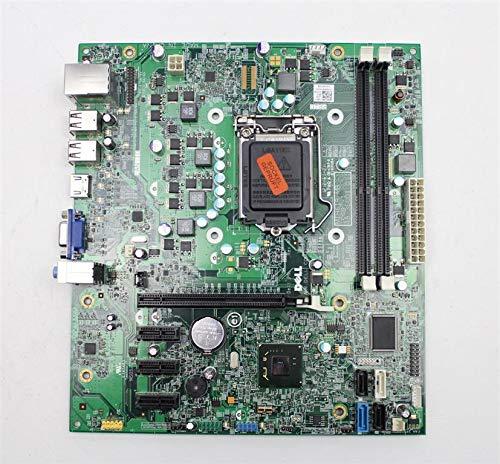 Dell CN-042P49 OptiPlex 3010 MIH61R Intel H61 Mainboard Micro ATX Sockel 1155