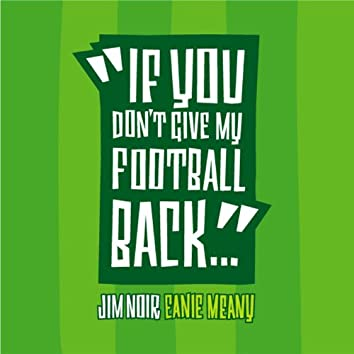 Eanie Meany [Fatboy Slim Remix - radio edit]