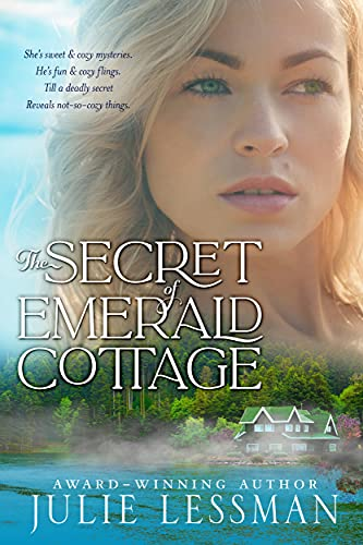 The Secret of Emerald Cottage by [Julie Lessman]