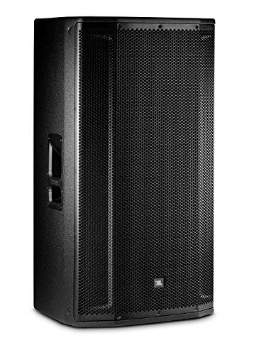 JBL Professional SRX835 Portable 3-Way Bass Reflex Passive System Speaker, 15-Inch