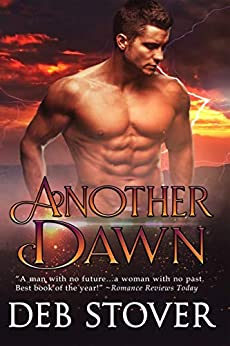 Another Dawn by [Deb Stover]