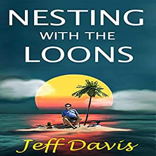 Nesting with the Loons cover art