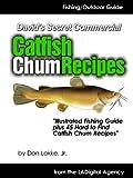 David's Secret Commercial Catfish Chum Recipes