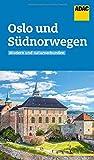 ADAC Reiseführer Oslo und Südnorwegen: Der Kompakte mit den ADAC Top Tipps und cleveren Klappenkarten
