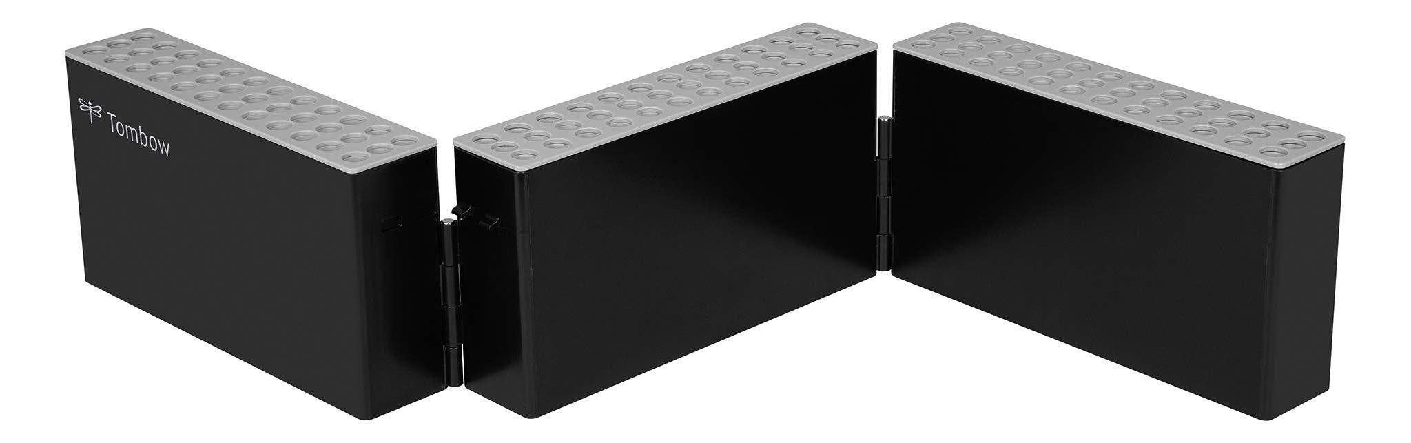 Tombow Case de ABT de 108 C lápices caja vacía: Amazon.es: Oficina ...
