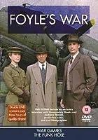Foyle's War - Series 2 - War Games / The Funk Hole