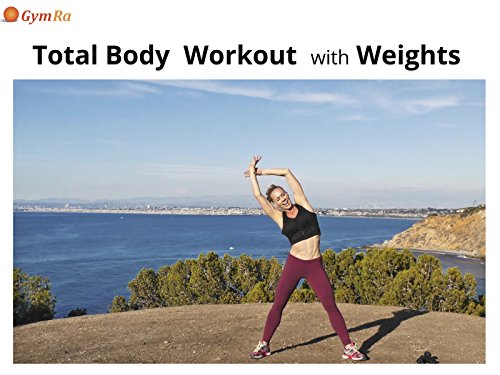 Total Body Workout with Weights