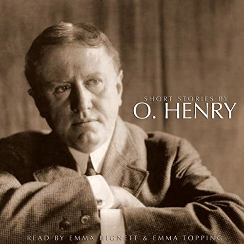 Short Stories by O. Henry cover art