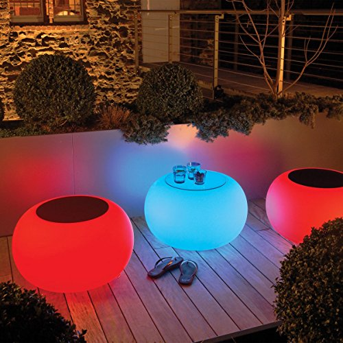 Moree Bubble Extérieur LED