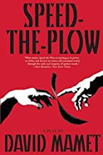 Best david mamet speed the plow Reviews