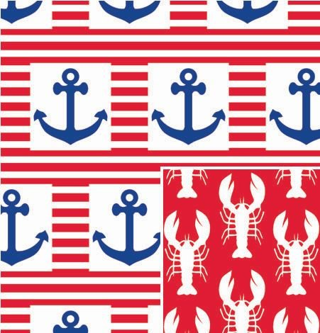 Best nautical wrapping paper baby shower for 2021