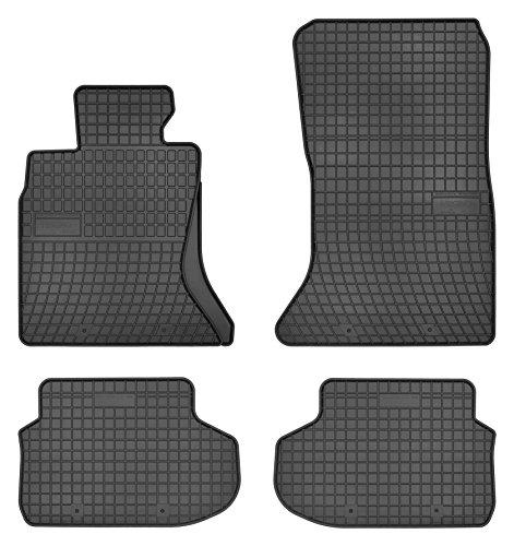 TN Profimatten Gummifussmatten Auto-Fußmatten Passform GB00542780A