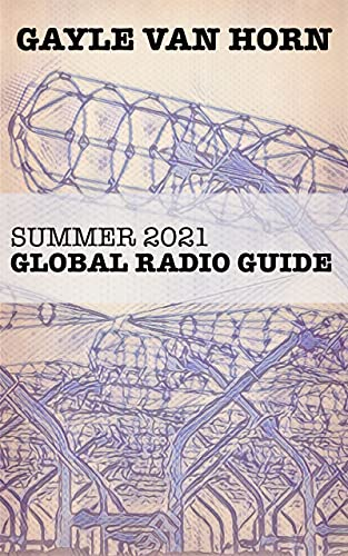Global Radio Guide Summer 2021