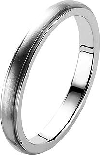 Orphelia Fede nuziale Unisex argento - OR9730/3/A1/54