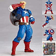 XNNXNN PVC Cartoon Boy Standing Action Figure Toy Model Assembled DIY Model Counters Removable Toy Collection Cartoon Statue