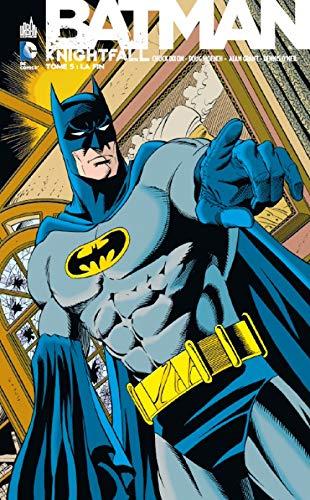 Batman Knightfall tome 5
