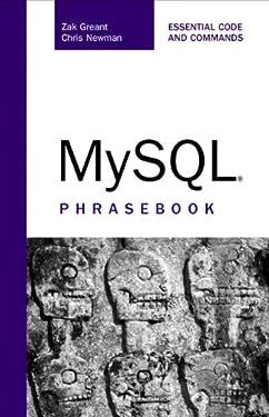 MySQL Phrasebook (Developer's Library)