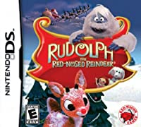 Rudolph The Red-Nosed Reindeer (輸入版)