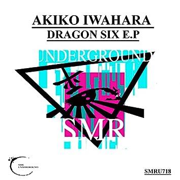 Dragon Six E.P