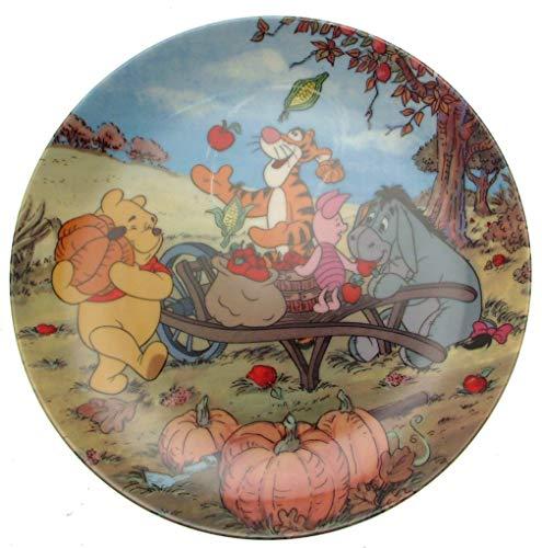 Bradex Ernte Zeit Winnie The Pooh Collector Teller