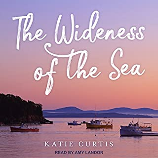 The Wideness of the Sea                   By:                                                                                                                                 Katie Curtis                               Narrated by:                                                                                                                                 Amy Landon                      Length: 9 hrs and 22 mins     Not rated yet     Overall 0.0