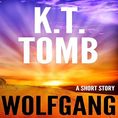 Wolfgang: A Short Adventure Story Titelbild
