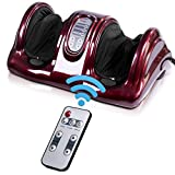 Best Foot Massagers - Giantex Shiatsu Foot Massager Machine Massage for Feet Review