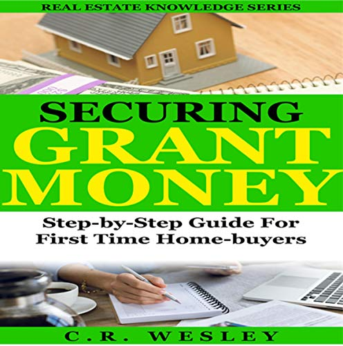Securing Grant Money cover art