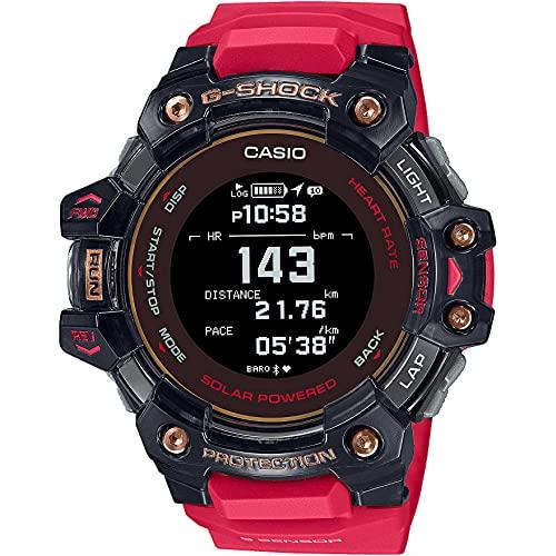 Casio G-Shock G-Squad GBD-H1000-4A1ER
