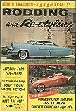 RODDING & RESTYLING MAGAZINE FEBRUARY 1958