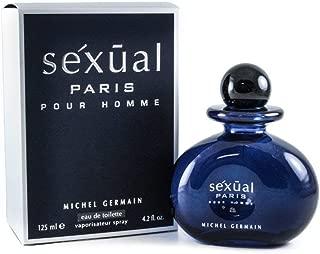 Michel Germain Sexual Paris Homme Spray
